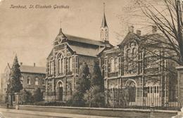 CPA - Belgique - Turnhout - St. Elisabeth Gasthuis - Turnhout