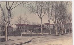 Bouches-du-Rhône - Grans - Avenue De Salon - Autres Communes