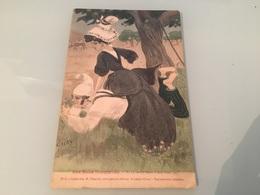 Ancienne Carte Postale - Illustrateur - Galry - Otros Ilustradores