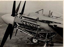 DE HAVILLAND HORNET DH     ++ 21 * 16 CM DE HAVILLAND  AIRCRAFT - Aviación