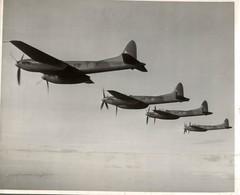 DE HAVILLAND HORNET DH     ++ 26* 20CM DE HAVILLAND  AIRCRAFT - Aviación
