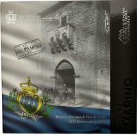 San Marino, Set, 2013 - San Marino