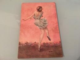 Ancienne Carte Postale - Illustrateur - Gayac - Illustrateurs & Photographes