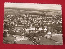 VG Mering (Aichach-Friedberg) - Flugaufnahme Mering Bei Augsburg / Nachporto, Nachgebühr, Nachtaxiert Linz, Donau - Germany