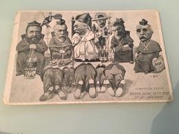 Ancienne Carte Postale - Illustrateur - PDY - Otros Ilustradores
