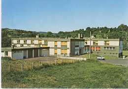 - CPM PONTAUMUR (63) - La Maison De Retraite 1990 - Editions Du Lys N° 29 - - Autres Communes