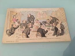 Ancienne Carte Postale - Illustrateur - Edmont Lavrate - Illustrateurs & Photographes