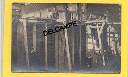 41 BLOIS CARTE PHOTO USINE  THERMIQUE - Blois