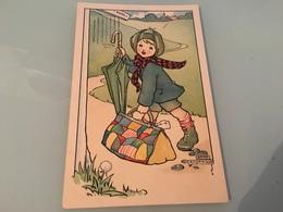 Ancienne Carte Postale - Illustrateur - Anne Anderson - Illustrateurs & Photographes