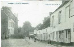 Boendael , Rue De Bruxelles - Ixelles - Elsene