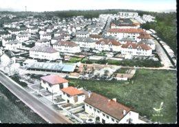 54 - En Avion Au Dessus De...Cantebonne : Quartier Paul Nicoud - Other Municipalities