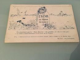 Ancienne Carte Postale - Illustrateur - H.Caruches - Illustrateurs & Photographes