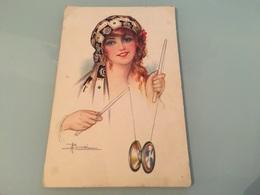 Ancienne Carte Postale - Illustrateur - Igor - Busi, Adolfo