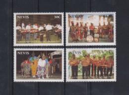 Z647. Nevis - MNH - Culture - Cultures