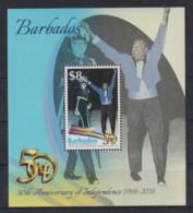 L252. Barbados - MNH - Culture - Anniversary - Cultures
