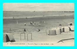A782 / 157 44 - PORNICHET Les PINS Vue Sur La Plage Et La Côte Sainte Baule - Pornichet