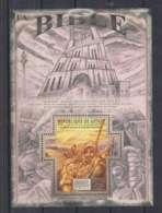 E648. Guinee - MNH - 2011 - Bible - Religion - Abraham - Bl - Otros