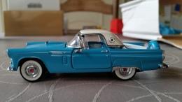 Franklin Mint 1956 Ford Thunderbird Schaal 1/43 MIB - Franklin Mint