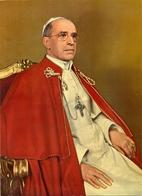 Zijne Heiligheid Paus Pius XII -  - Sa Sainteté Pie XII - Religion & Esotérisme
