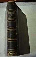 J. J. GRANDVILLE, Les Fleurs Animées, Garnier Frères - Livres, BD, Revues