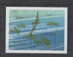 P253. Antigua & Barbuda - MNH - Transport - Airplanes - Transports