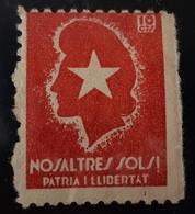 Viñeta Nacionalista - Emisiones Nacionalistas