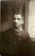"""3866 """"FOTO DI VITTORIO ASSALE, SOLDATO,DATATA 10/12/1914 """"  FOTO ORIGINALE - Guerra, Militari"""