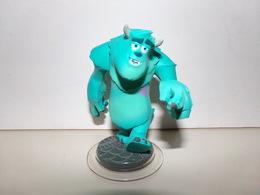 "Figurines  Disney "" Monstres Et Cie "" Sully - Disney"