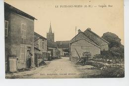 LE PUITS DES MEZES - Grande Rue - Frankrijk