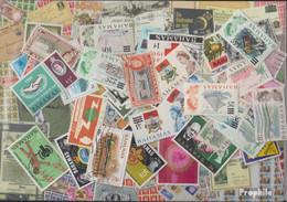Bahamas Briefmarken-500 Verschiedene Marken - Bahamas (1973-...)