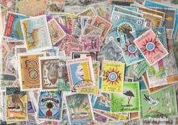 Irak Briefmarken-500 Verschiedene Marken - Irak