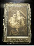 Doodsprentje Image Mortuaire Hubert Leopold Daenen Heerlen (Luxemburg) Ostende Oostende 1835-1887 Epoux Caroline Hessens - Décès