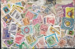 Irak Briefmarken-200 Verschiedene Marken - Iraq