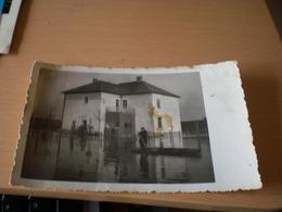 Apatin Poplava Arviz Flood - Serbia