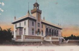 AL57 Tunis, Le Casino Du Belvedere - Tunisia