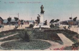 AL57 Tunis, Le Nouveau Square Jules Ferry - Tunisia