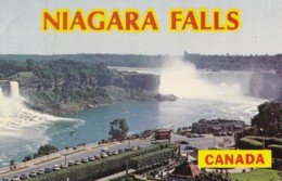 AL57 Niagara Falls, Canada - Niagara Falls