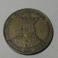 1993 - Roumanie - Romania - 20 LEI - KM 109 - Romania