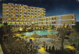 AN18 Hotel Delfin Playa, Palma Nova, Mallorca - Mallorca