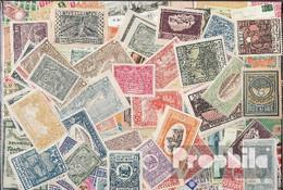 Armenien Briefmarken-50 Verschiedene Marken - Armenien