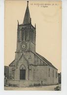 LE PUITS DES MEZES - L'Eglise - France