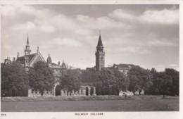 AP49 Dulwich College - RPPC - London Suburbs