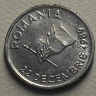 1991 - Roumanie - Romania - 10 LEI - KM 108 - Romania