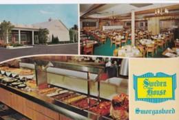 AQ30 Sweden House Smorgasbord, St. Petersburg, Florida - Hotels & Restaurants