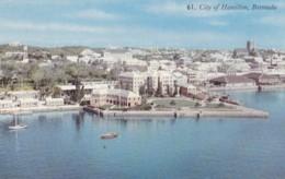 AQ30 City Of Hamilton, Bermuda - Bermuda