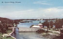 AQ30 Somerset Bridge, Bermuda - Bermuda
