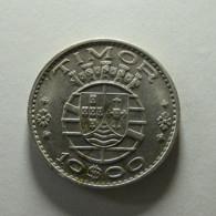 Portuguese Timor 10 Escudos 1970 - Portugal