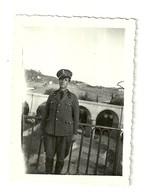 """3880 """"ALLIEVO UFFICIALE DI FANTERIA - 19/5/1935"""" FOTO ORIGINALE - Guerra, Militari"""