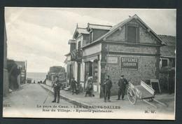 LOT DE 50 CARTES POSTALES DE SEINE MARITIME 76 - 5 - 99 Postcards