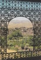 AN16 Morocco, Telouet, Region De Ouarzazate - Morocco